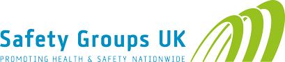 safety groups uk logo