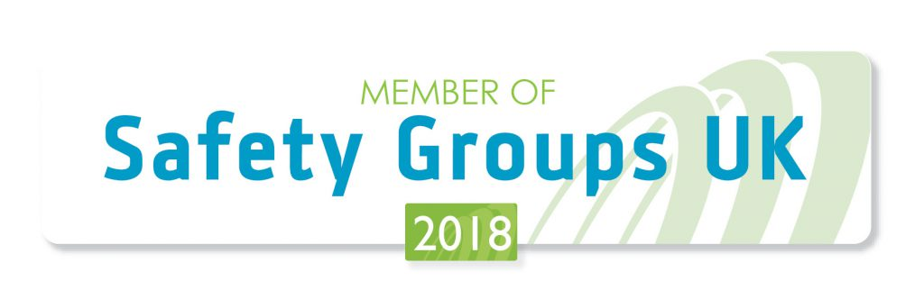 safety groups uk logo